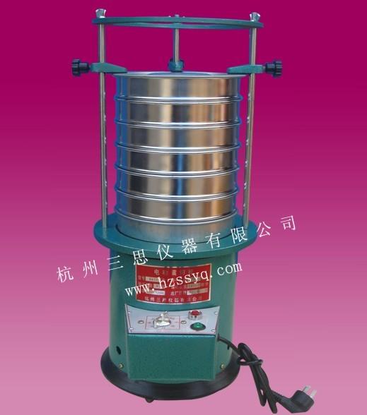 电动振筛机(三思仪器)
