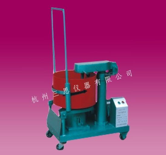 立式砂浆搅拌机(三思仪器)