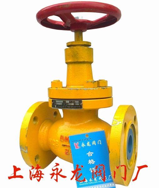 com)专业制造生产, 氨用截止阀(ammonia valve)采用暗杆倒密封结构,阀图片