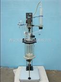 福州双层玻璃反应釜