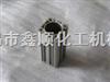铝合金6063-T5铝合金亚德克方型气缸管