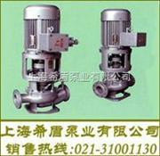 HLT型立式化工通道泵
