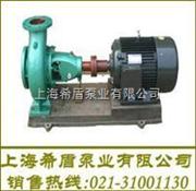 ISR系列单级单吸离心清水泵