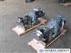QG带保温卫生级凸轮转子泵