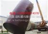 无锡新龙专供钢衬塑防腐储罐定制加工