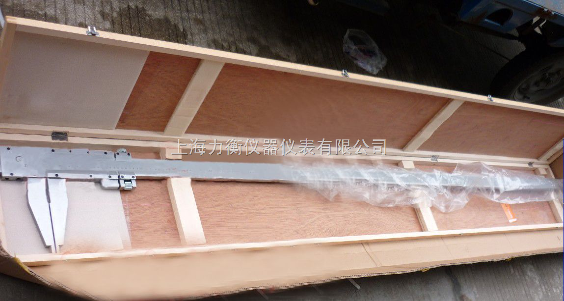 3米卡尺,上海游标卡尺